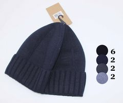 winter beanie hat unisex thermal beani hat H262-HT455579